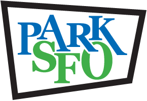 ParkSFO logo